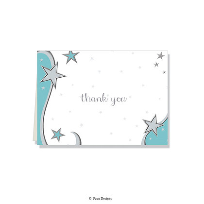 Thank You - Starlight