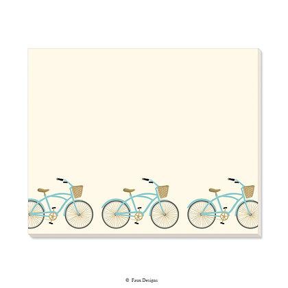 Bicycle Desk Pad