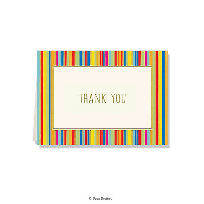 Thank You - Carnivale
