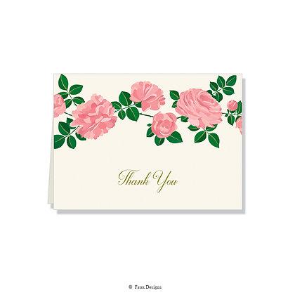 Thank You - Shoshana