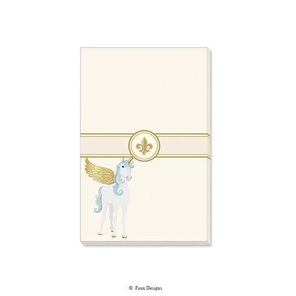 Unicorn Gift Pad