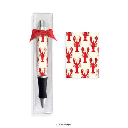 Lobster Pen