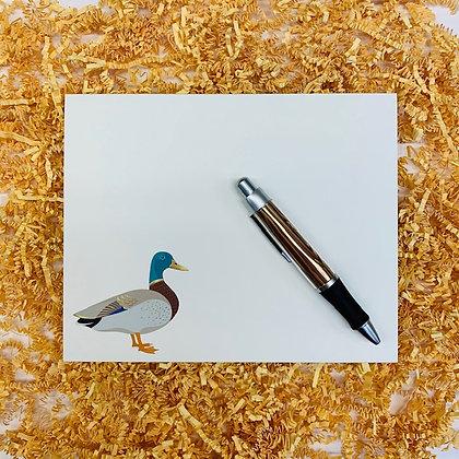 Duck Desk Set