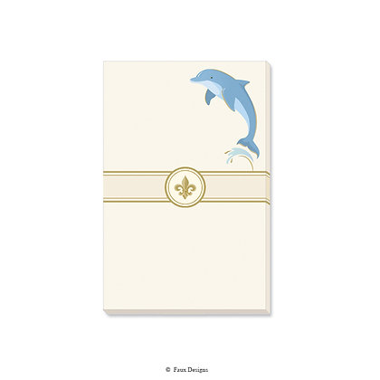 Dolphin Gift Pad