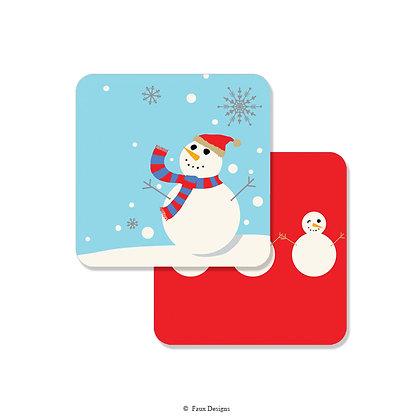 Frosty Coaster