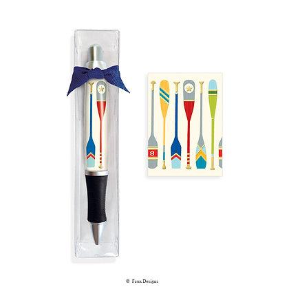 Oars Pen