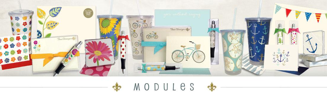 Module Displays