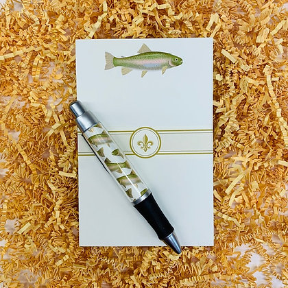 Trout Mini Gift Set