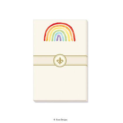 Rainbow Gift Pad