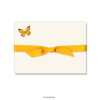 Butterfly Petite Note