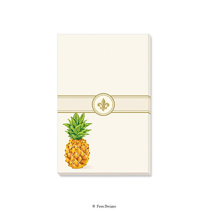 Pineapple Gift Pad