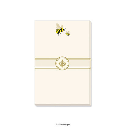 Bee Gift Pad