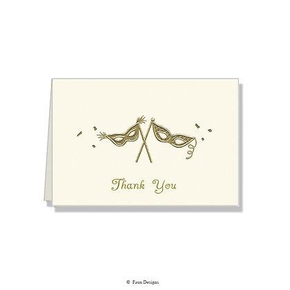 Thank You - Masquerade