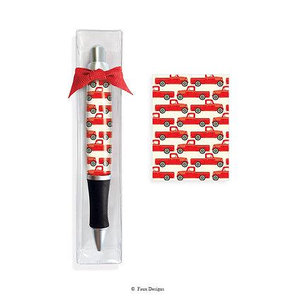 Truck Pen