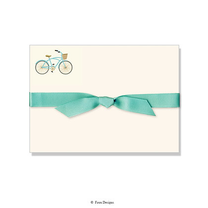 Bicycle Petite Note