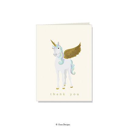 Thank You - Unicorn