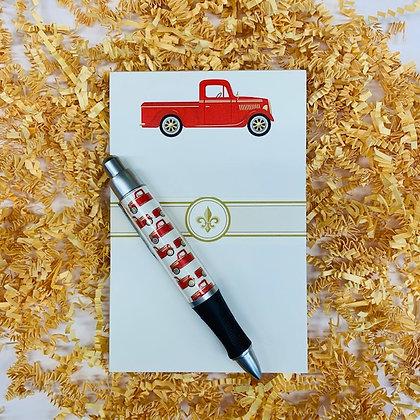 Truck Mini Gift Set