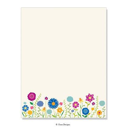 Meadow 8.5 x 11 Sheet