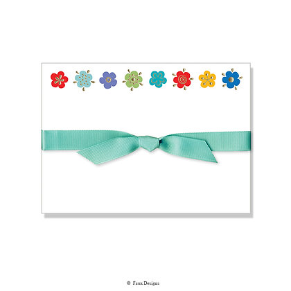 Forget Me Not Petite Note