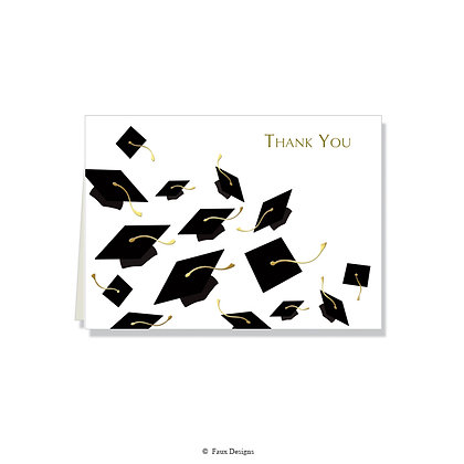 Thank You - Commencement