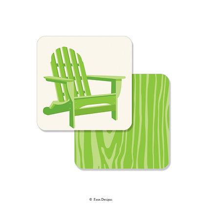 Adirondack Coaster