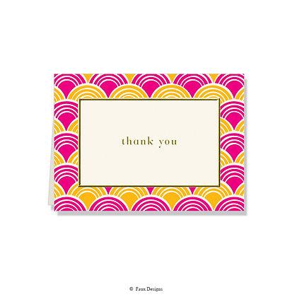 Thank You - Odyssey