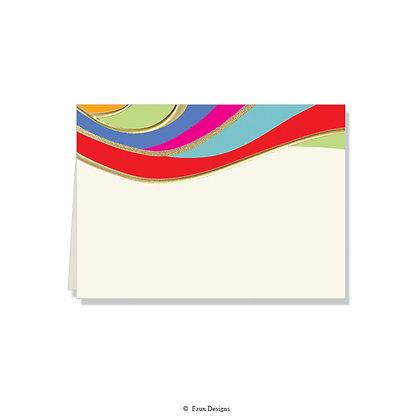Enchantment Folded Note