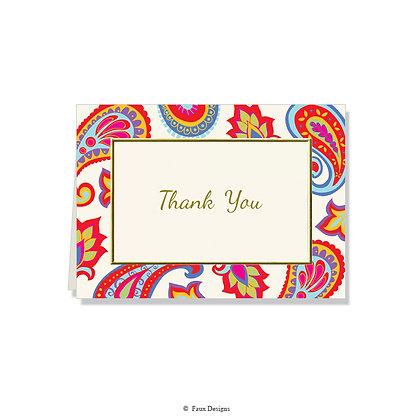 Thank You - Jasmine