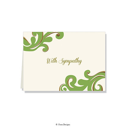 With Sympathy - Madeline