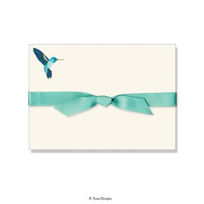 Hummingbird Petite Note