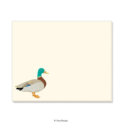 Duck Desk Pad