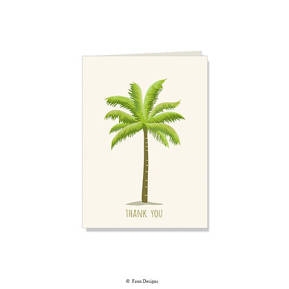 Thank You - Palm