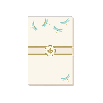 Dragonfly Gift Pad
