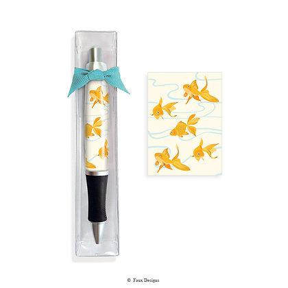 Goldfish Pen