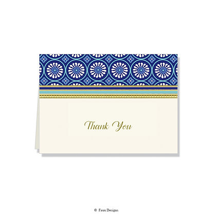 Thank You - Marrakesh