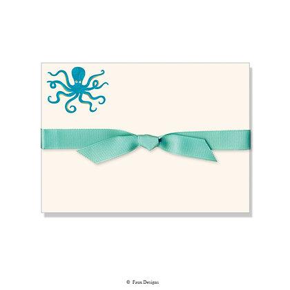 Octopus Petite Note