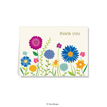 Thank You - Meadow