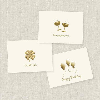 Let's Celebrate! Correspondence Set
