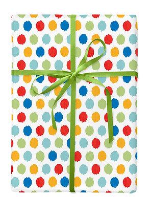 Zest Gift Wrap