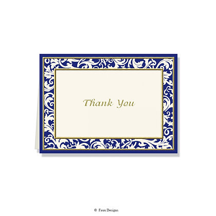 Thank You - Taffeta