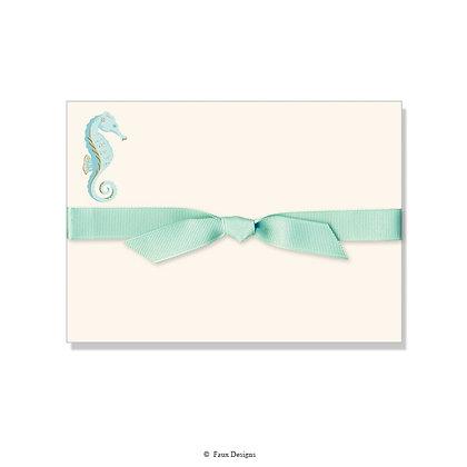 Seahorse Petite Note