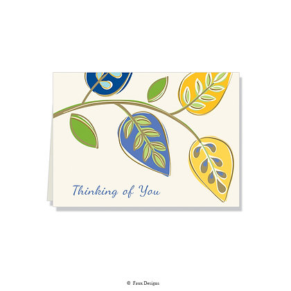 Thinking of You - Arboretum