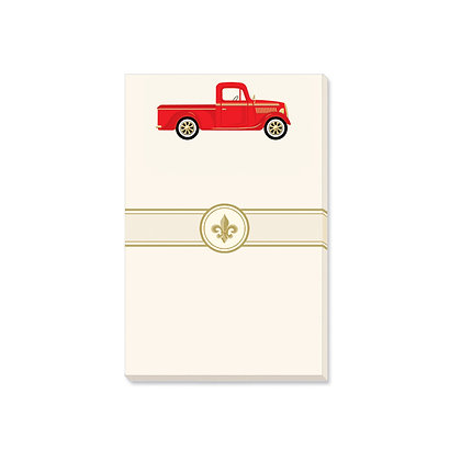Truck Gift Pad
