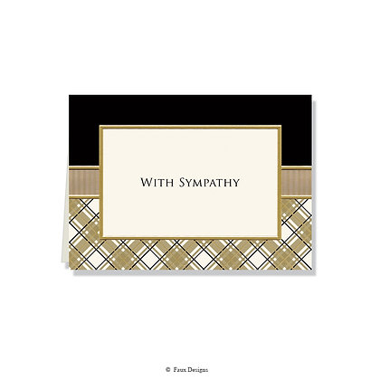 With Sympathy - Academy