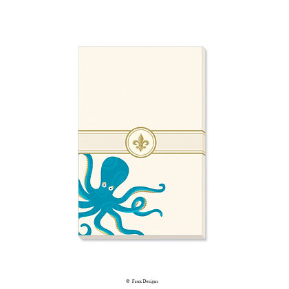 Octopus Gift Pad
