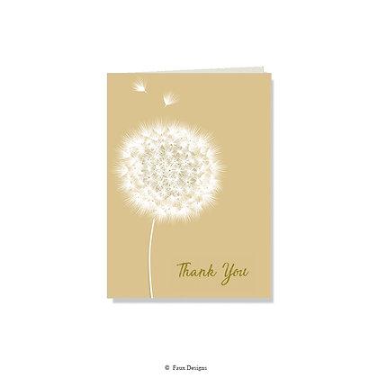 Thank You - Wish