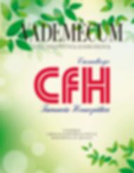 Vademécum homeopático CFH