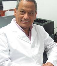 Químico farmacéutico CFH