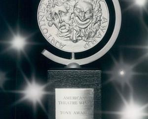 TINY TONYS