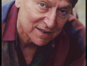 HAPPY BIRTHDAY, JOHN CULLUM